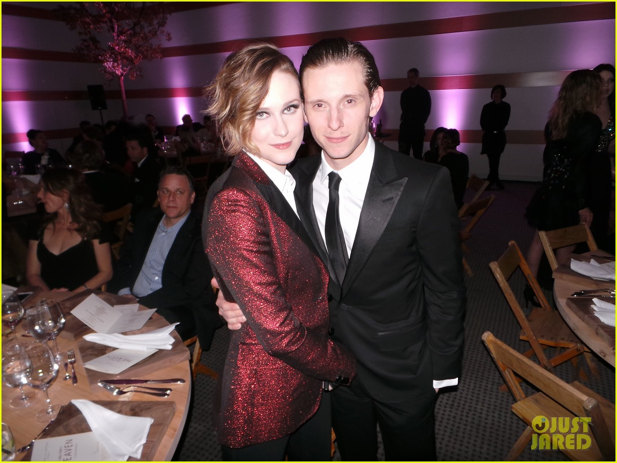 evan rachel wood jamie bell art of elysium heaven gala 023028476