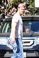 fergie josh duhamel work on their fitness 04