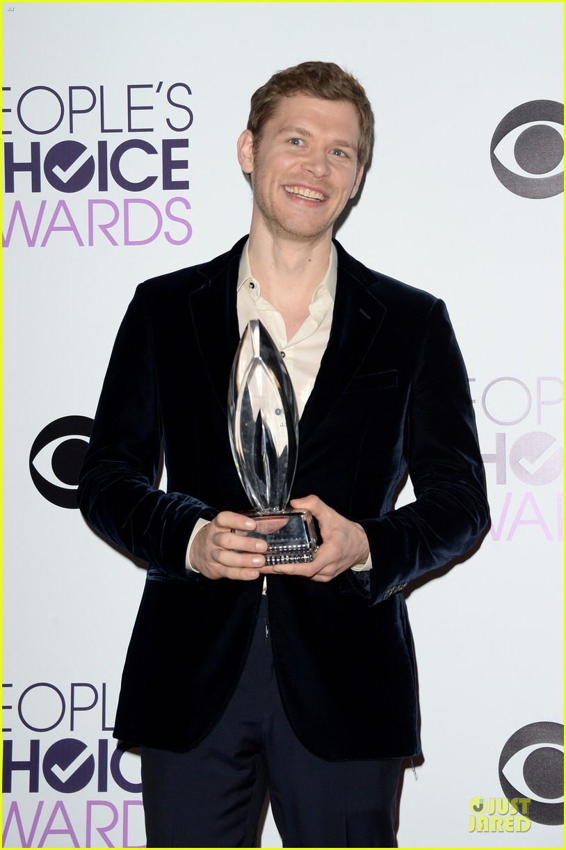 olga fonda joseph morgan peoples choice awards 2014 123025769