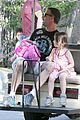 freddie prinze jr charlotte have father daughter zoo date 02