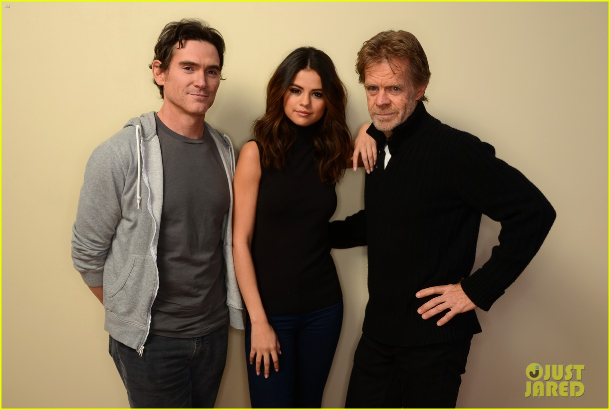 selena gomez billy crudup rudderless sundance portraits 303036588