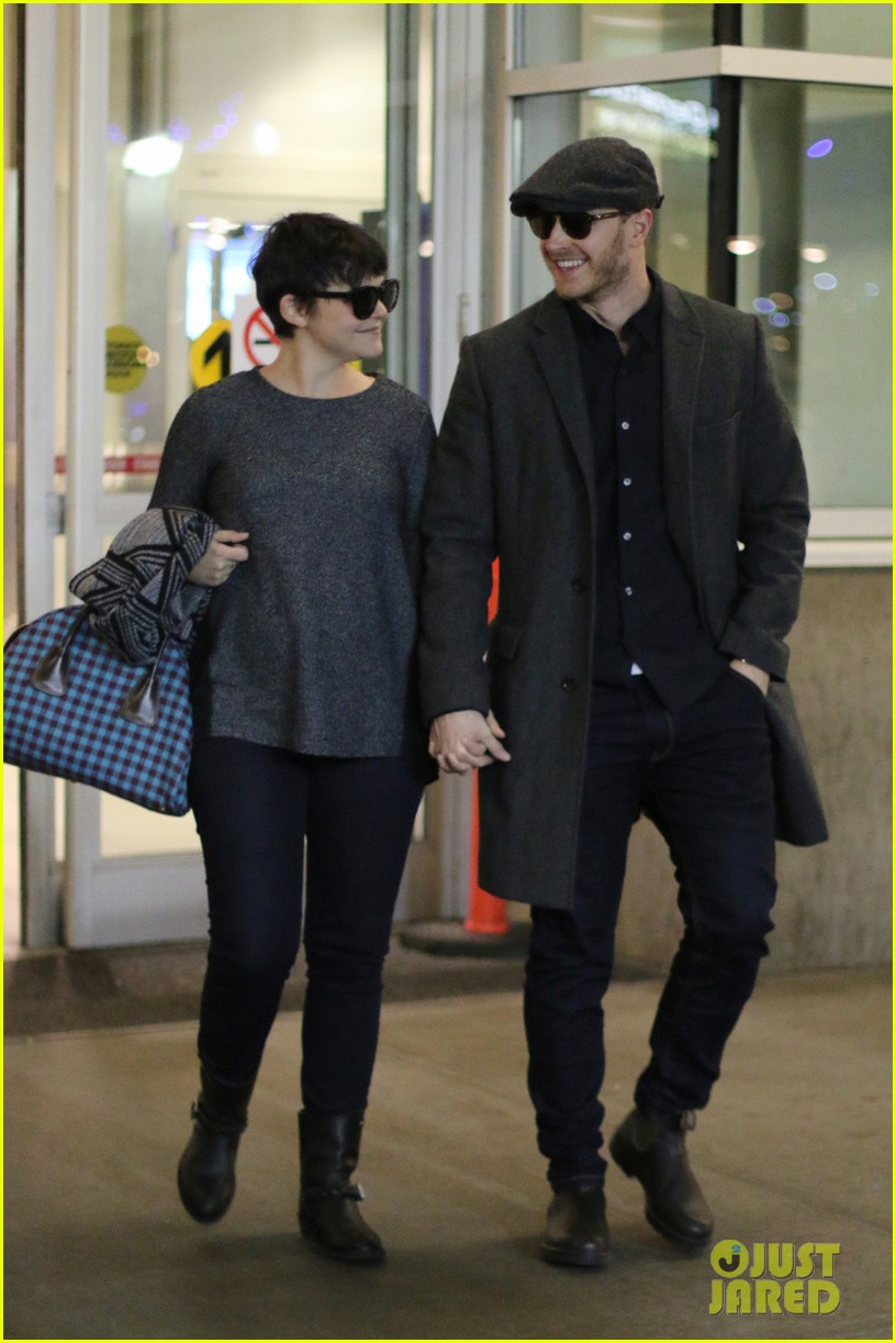ginnifer goodwin josh dallas look so in love in vancouver 013023530