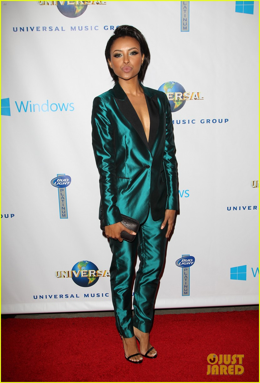 kat graham universal music grammys 2014 after party 043041978