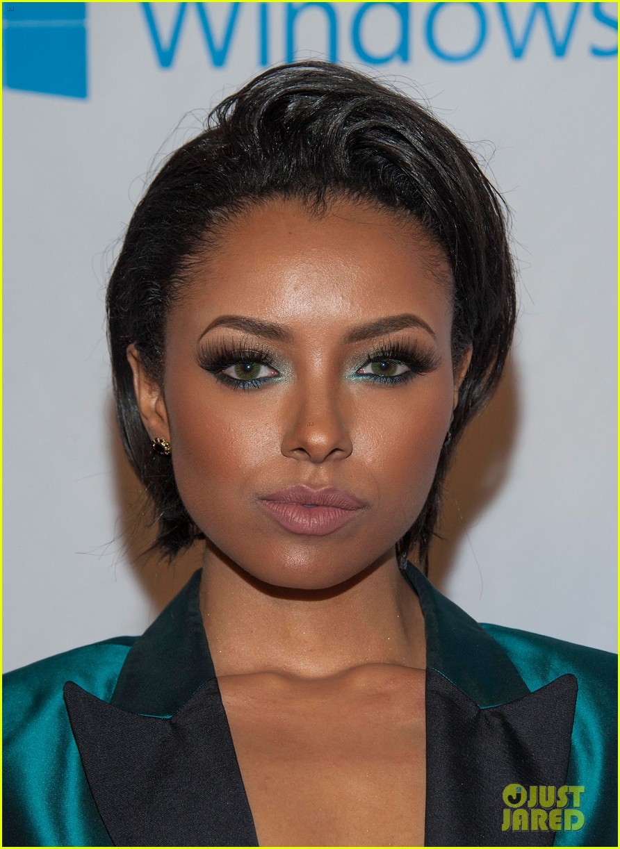 kat graham universal music grammys 2014 after party 07