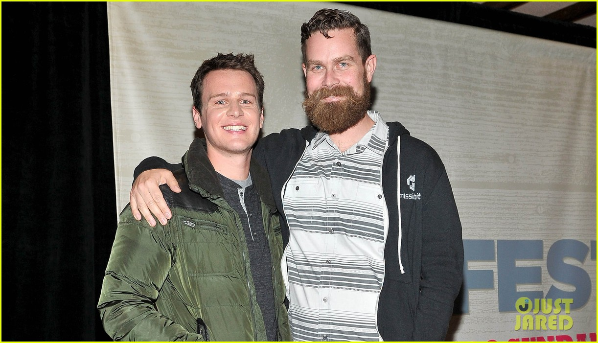 jonathan groff outfest queer brunch at sundance 033036290