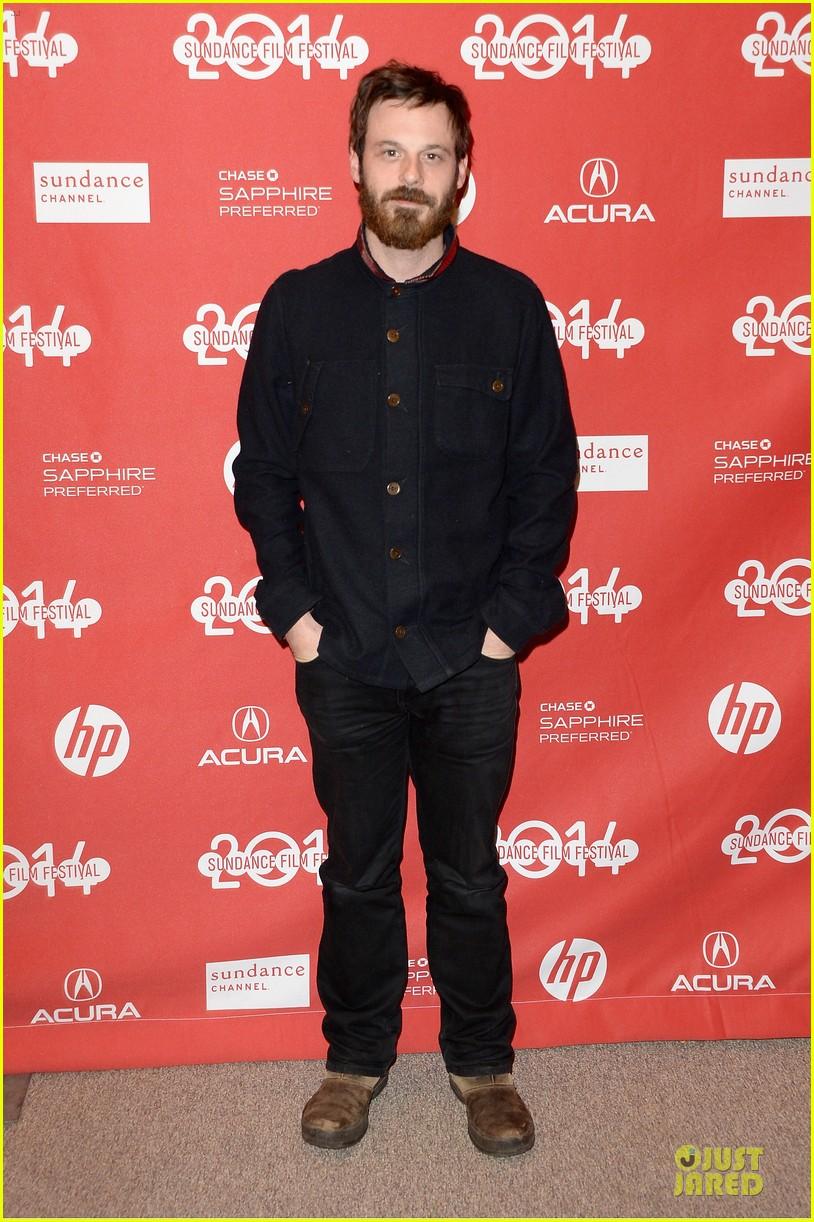 maggie gyllenhaal frank at sundance film festival 2014 14