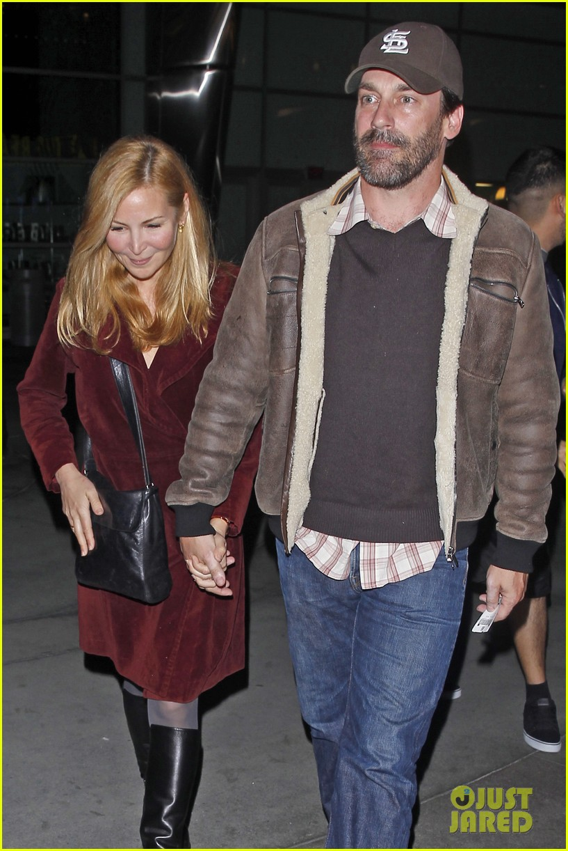 jon hamm jennifer westfeldt double date with adam scott 02