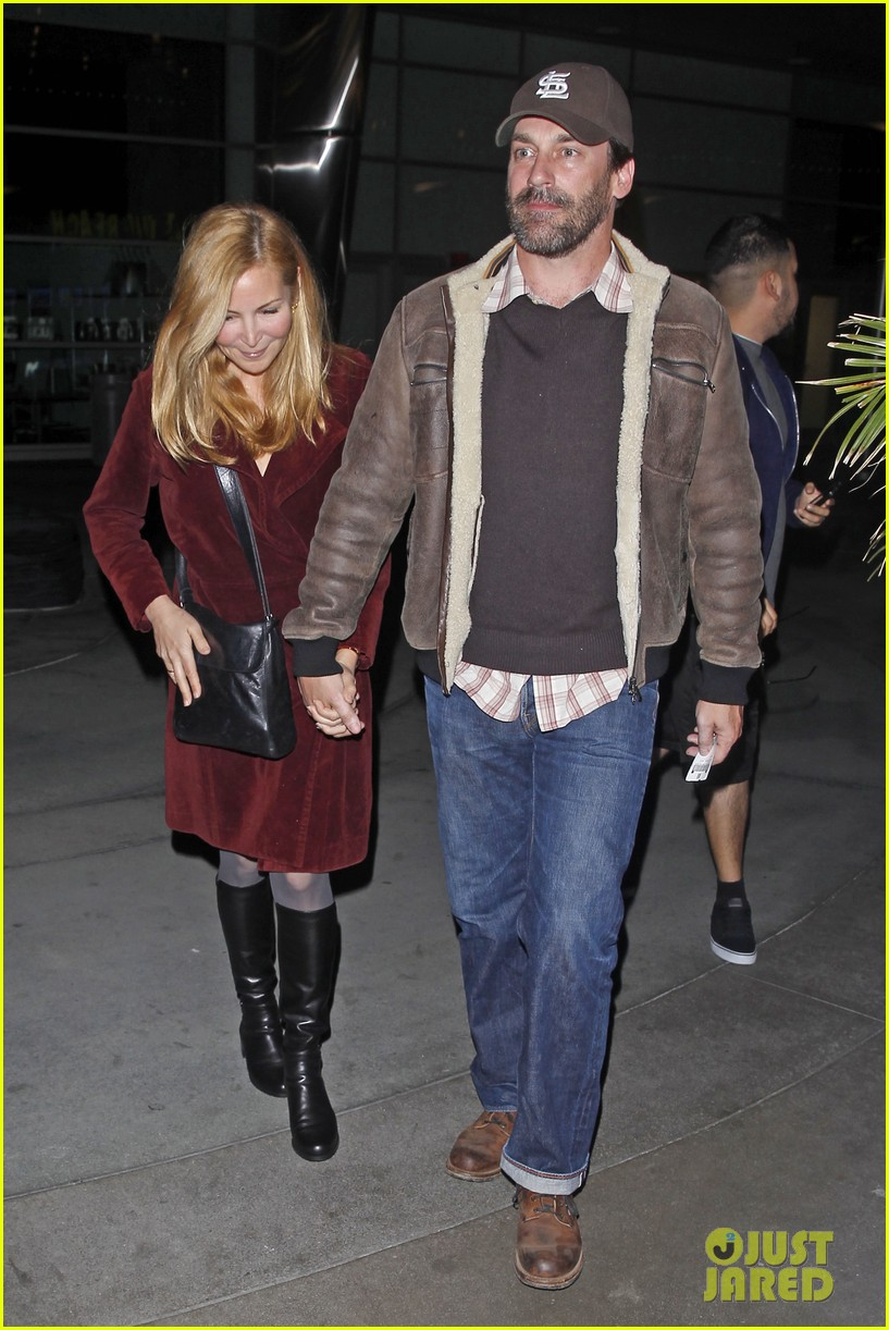 jon hamm jennifer westfeldt double date with adam scott 04