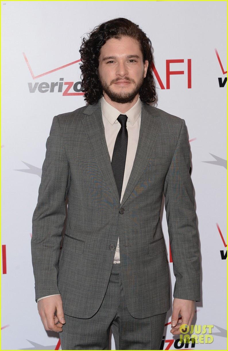 kit harington will forte bruce dern afi awards 2014 11