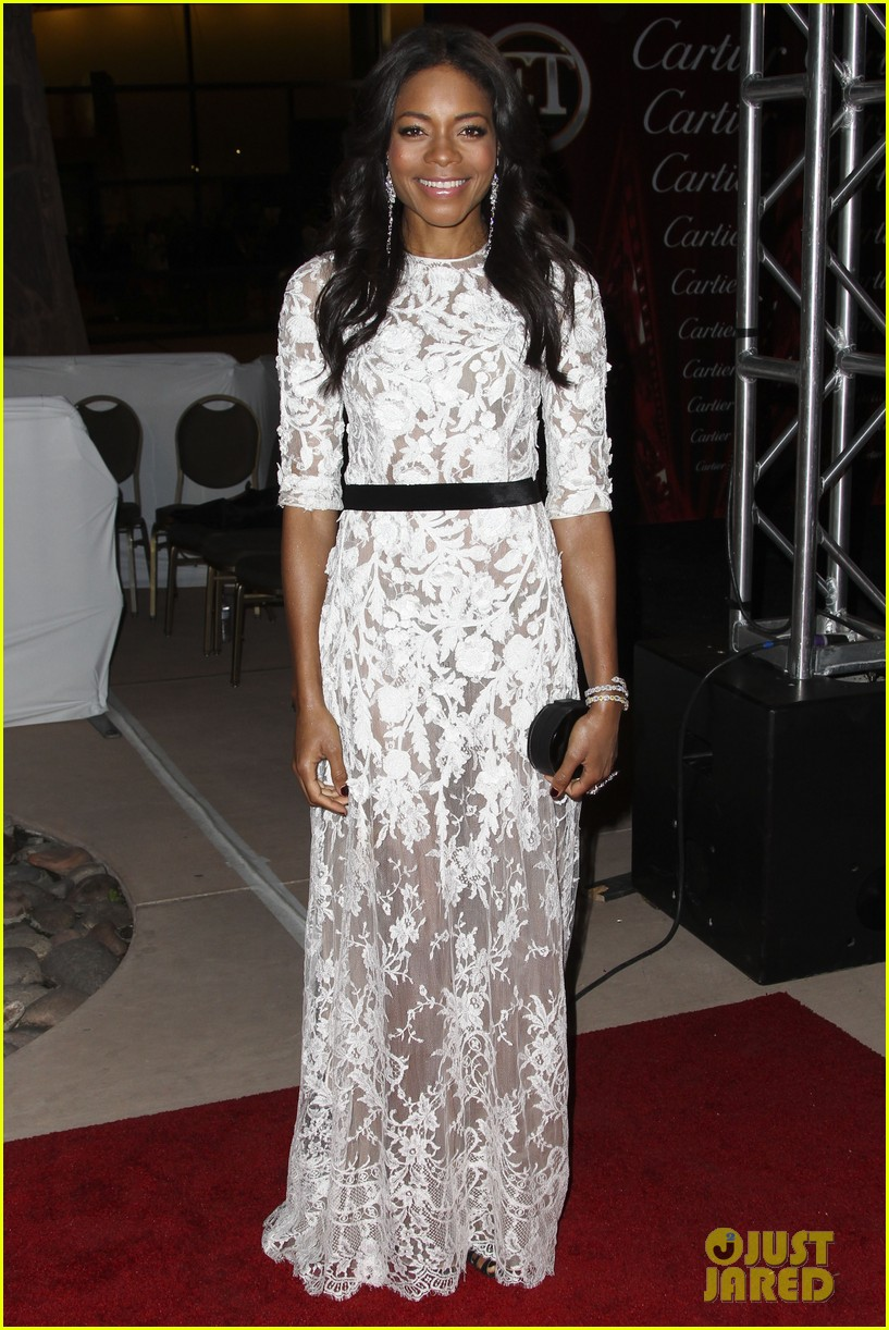 naomie harris idris elba palm springs film festival 2014 033022856