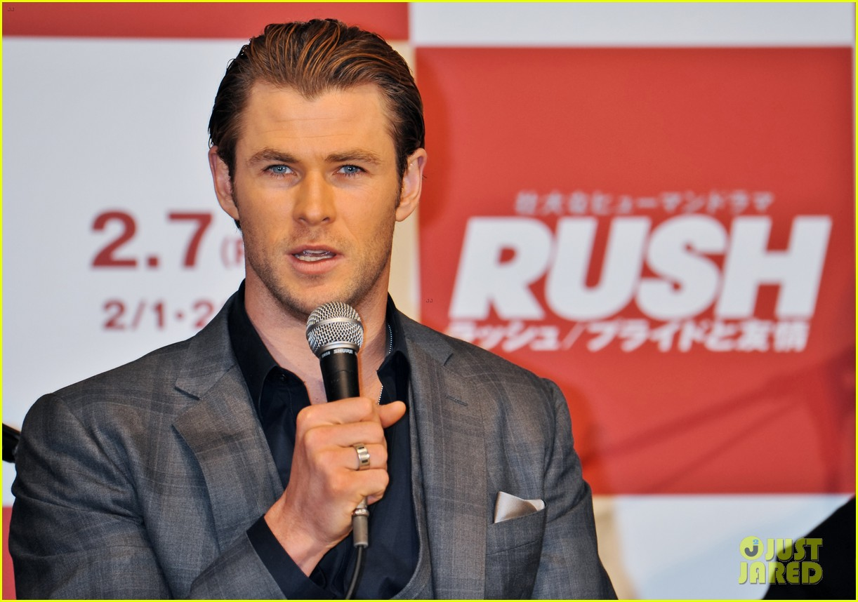 chris hemsworth rush tokyo press conference 03