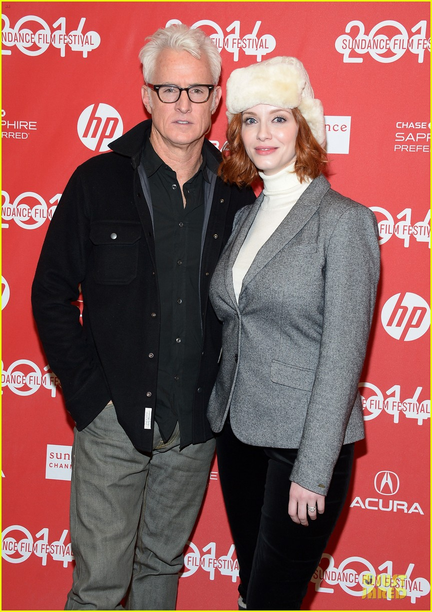 christina hendricks god pocket premiere at sundance 2014 05