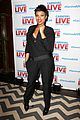 jennifer hudson flaunts black bra at carnival live performance 25