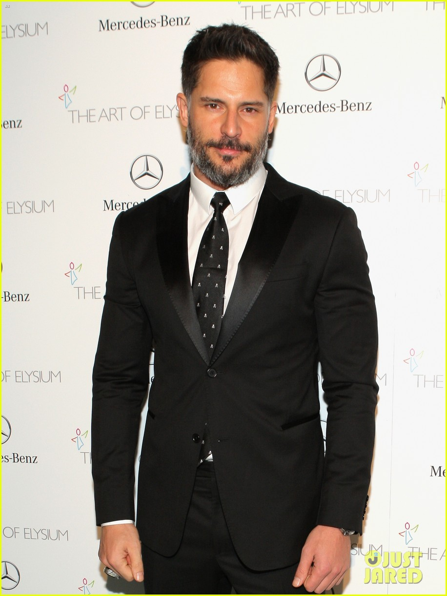 james marsden joe manganiello art of elysium heaven gala 183028828