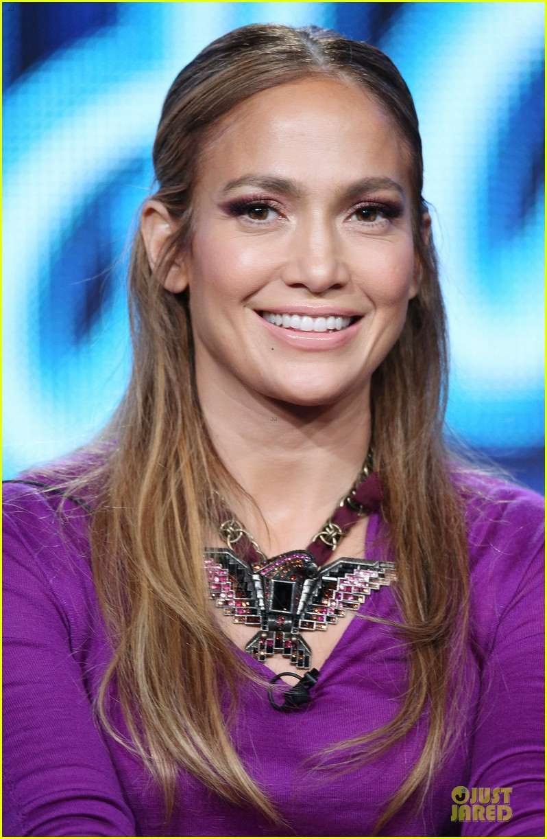jennifer lopez american idol tca panel with keith urban 043030563