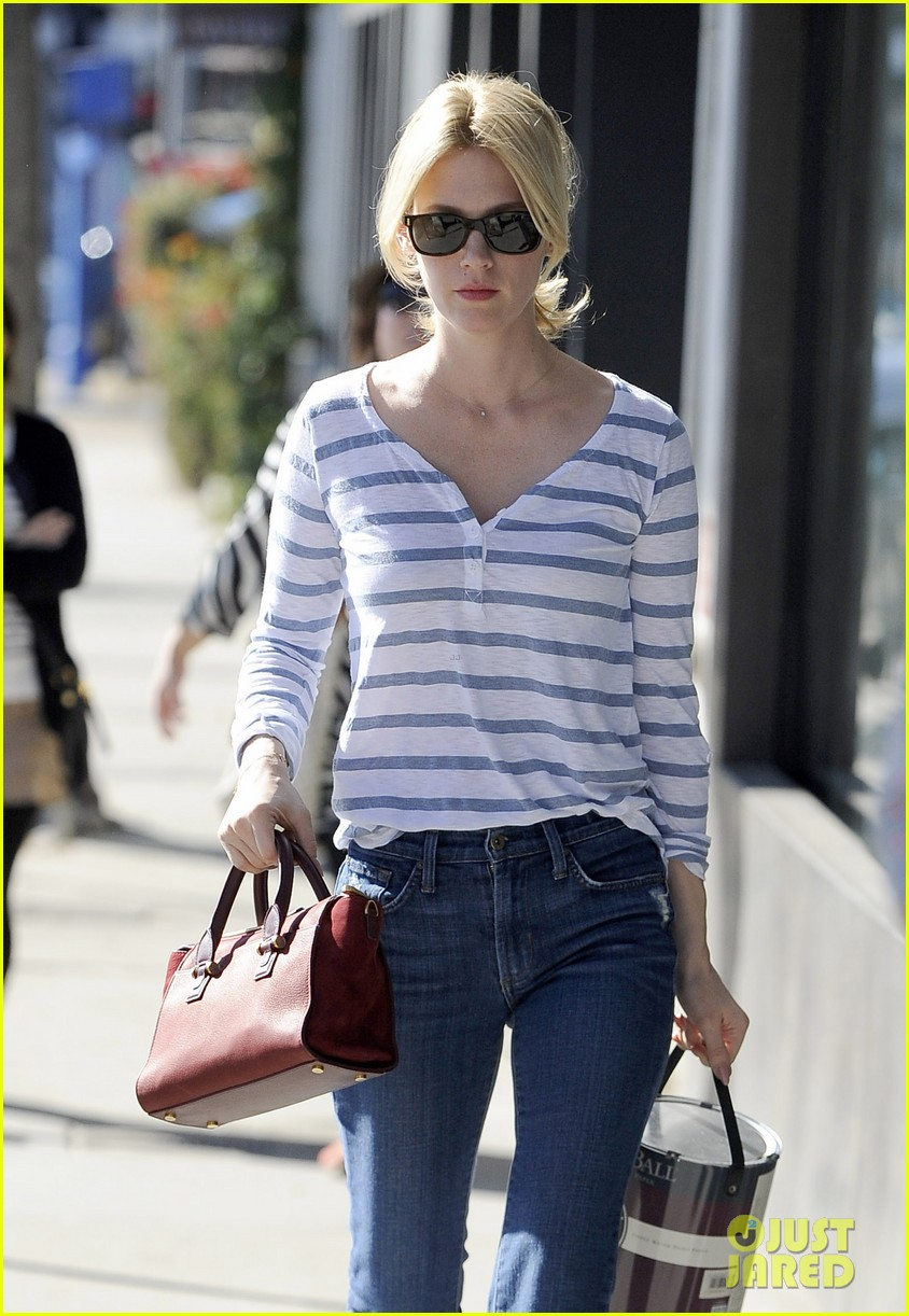 january jones buys home improvement supplies 21