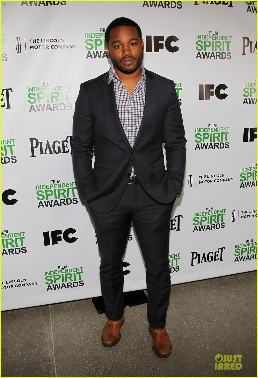 michael b jordan melonie diaz spirit awards nominees brunch 053028072