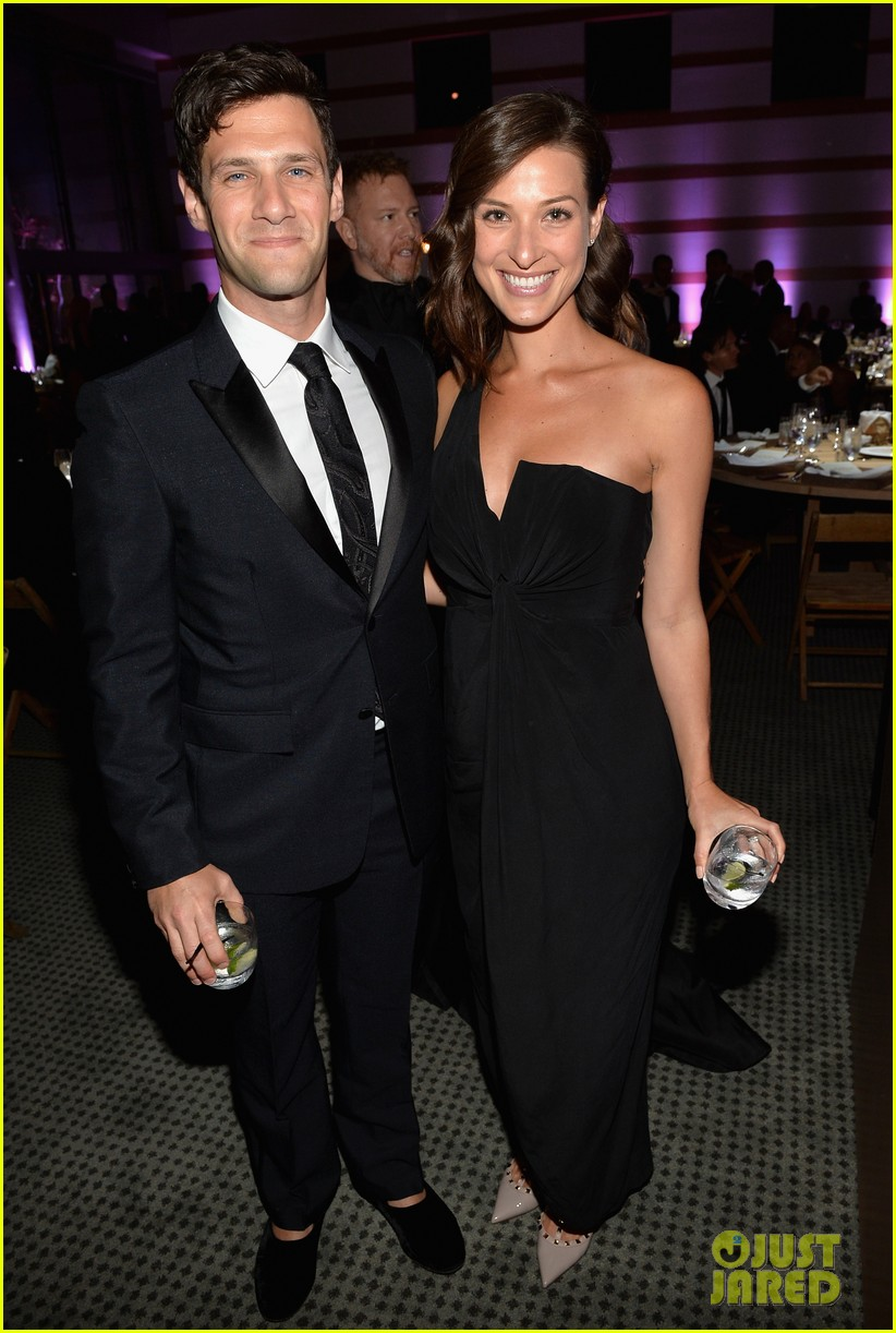 justin bartha elijah wood art of elysium heaven gala 213028657