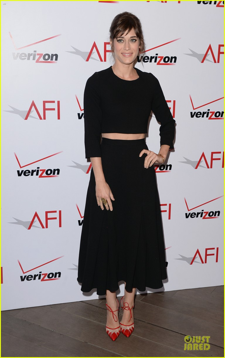 lizzy kaplan michael sheen afi awards 2014 013027433
