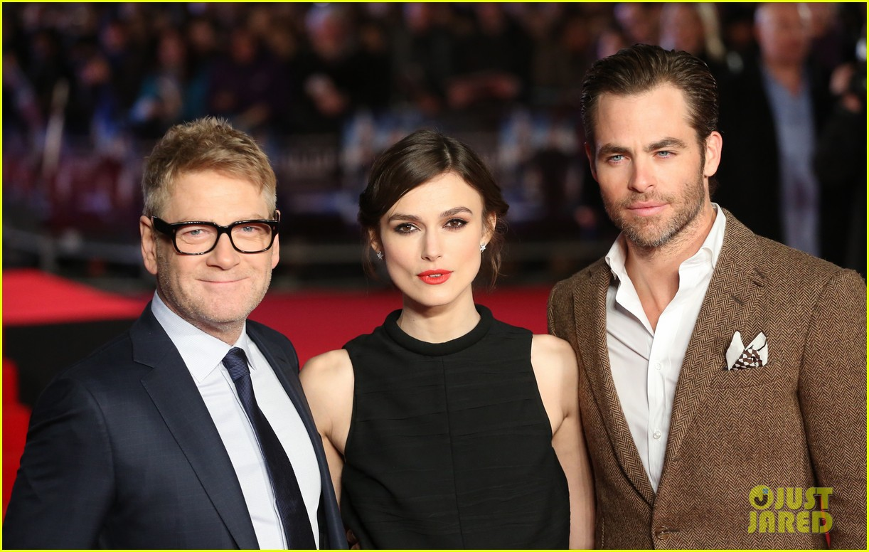 keira knightley chris pine jack ryan uk premiere 043036406