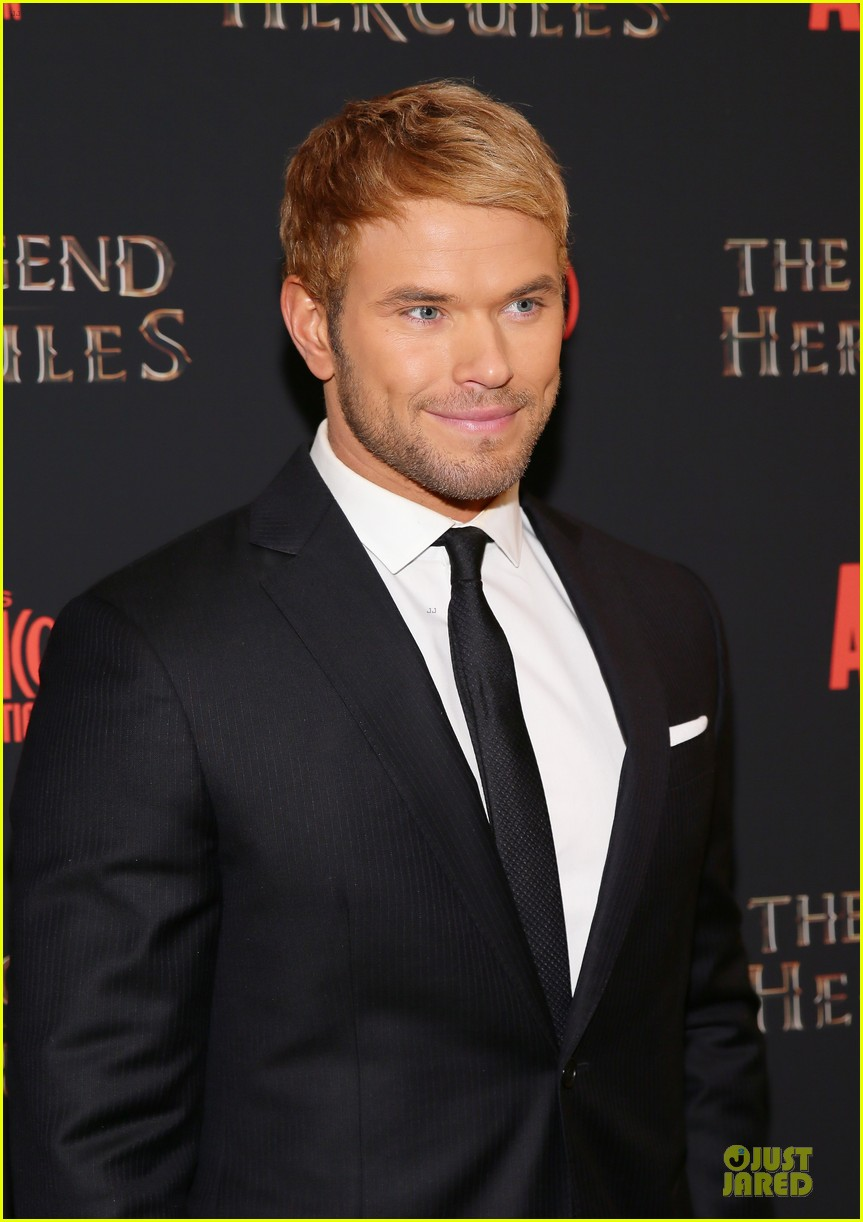 kellan lutz legend of hercules nyc premiere 07