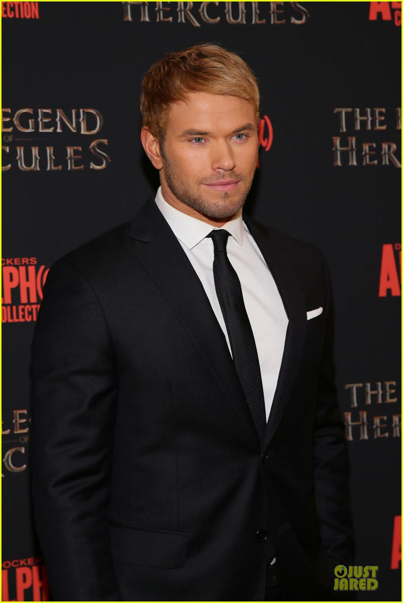 kellan lutz legend of hercules nyc premiere 10