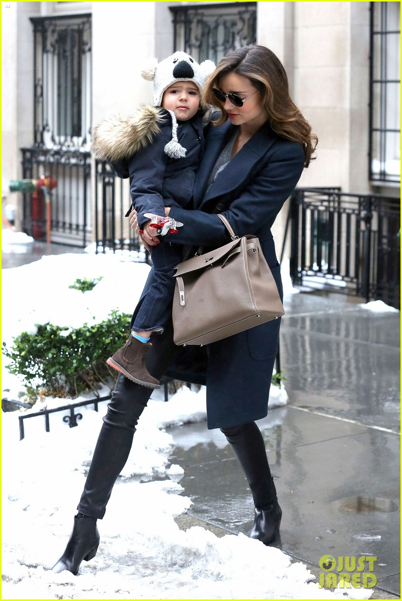 miranda kerr takes flynn to orlando blooms on his 3rd birthday 213023699