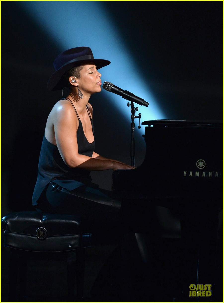 alicia keys john legend beatles tribute performers 18