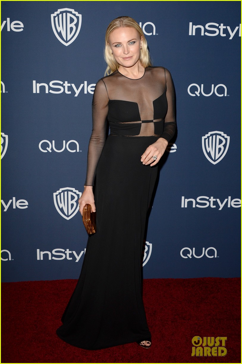 jaime king malin alerman instyle golden globes party 2014 123030153