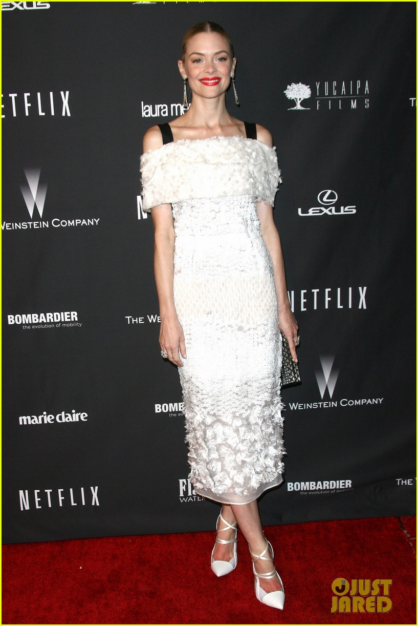 jaime king malin alerman instyle golden globes party 2014 20