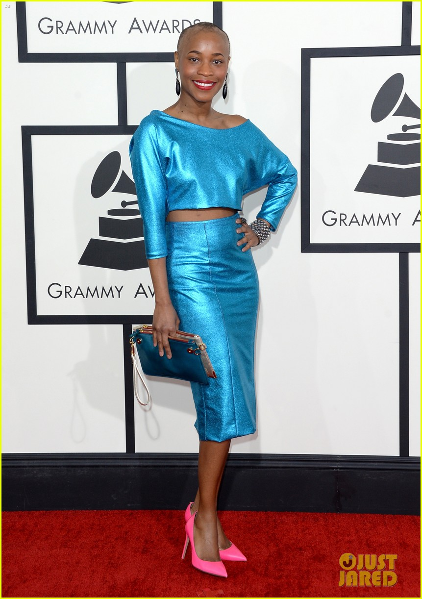 broadways valisia lakae grammys after cancer diagnosis 01