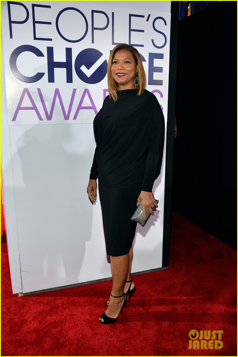queen latifah wins big at peoples choice awardw 2014 173025661