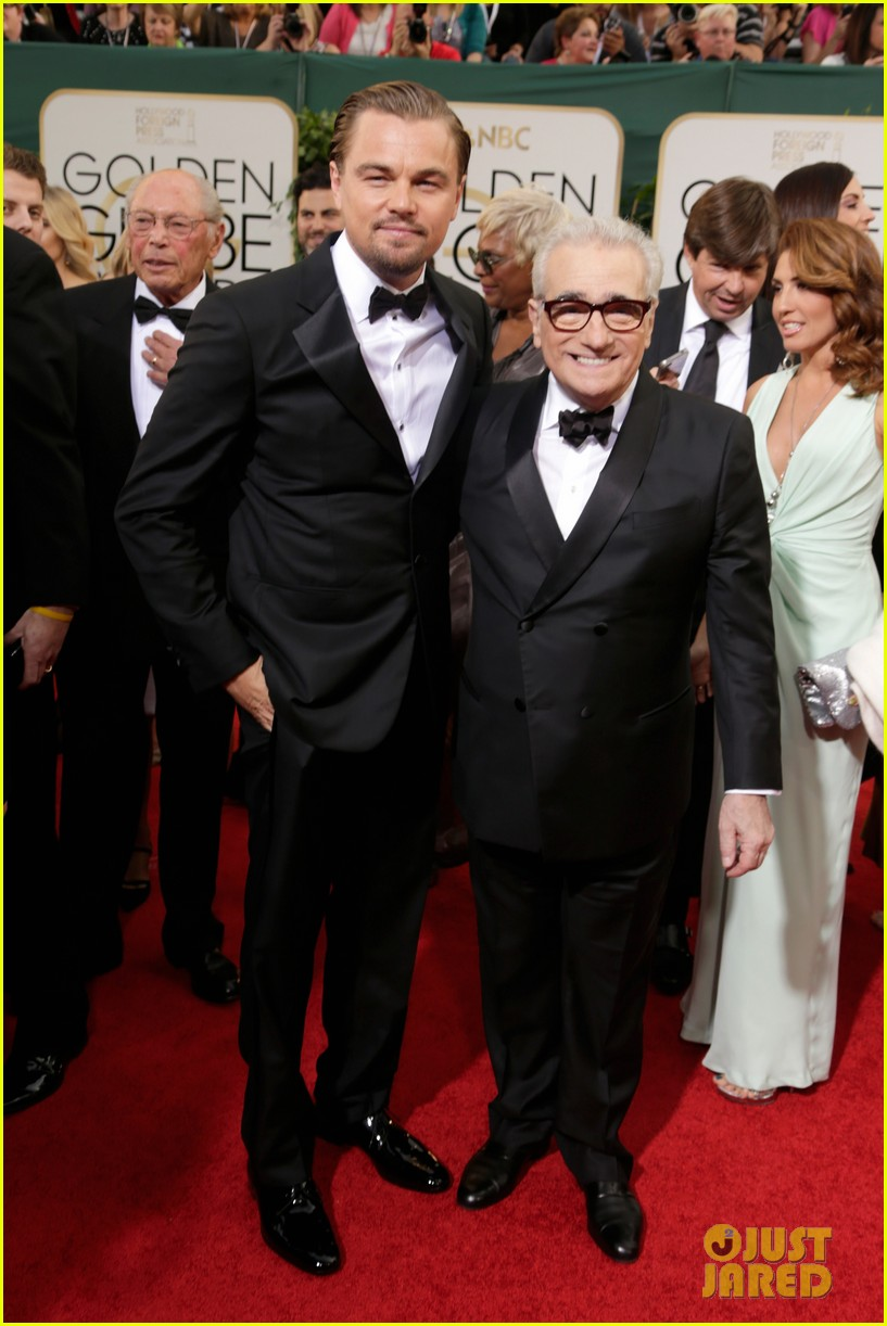 leonardo dicaprio golden globes 2014 with martin scorsese 04