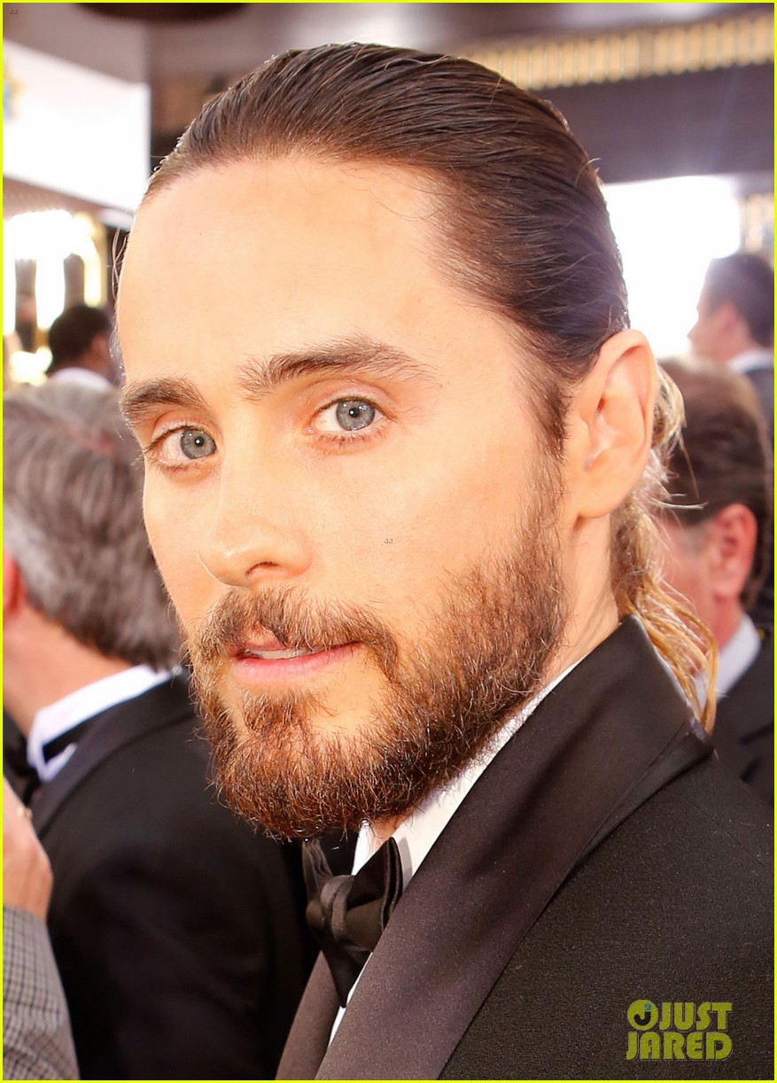 jared leto wins best supporting actor at golden globes 2014 01