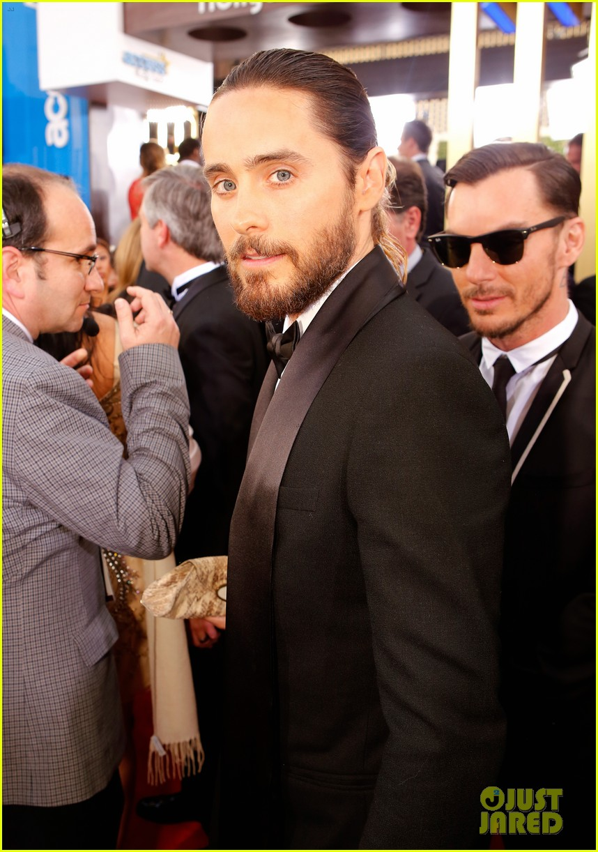 jared leto wins best supporting actor at golden globes 2014 043029522
