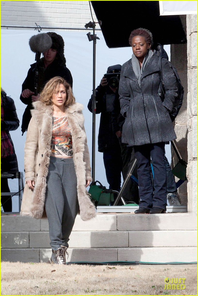 jennifer lopez viola davis start shooting lila eve 063037364