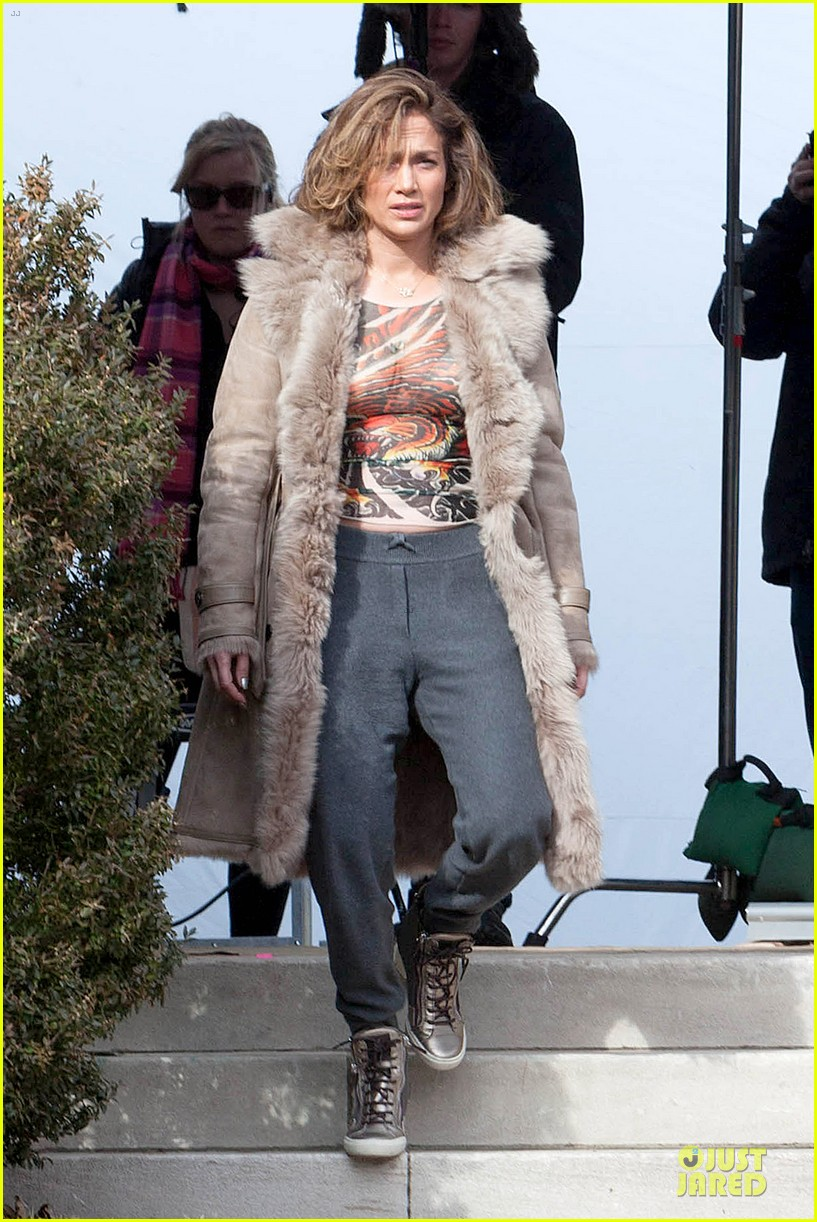jennifer lopez viola davis start shooting lila eve 09