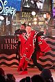 macklemore ryan lewis new years eve 2014 performance watch 07