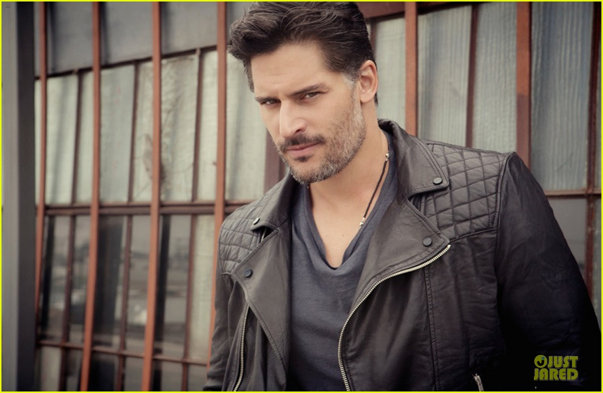 joe manganiello covers bello magazine january 2014 013027768