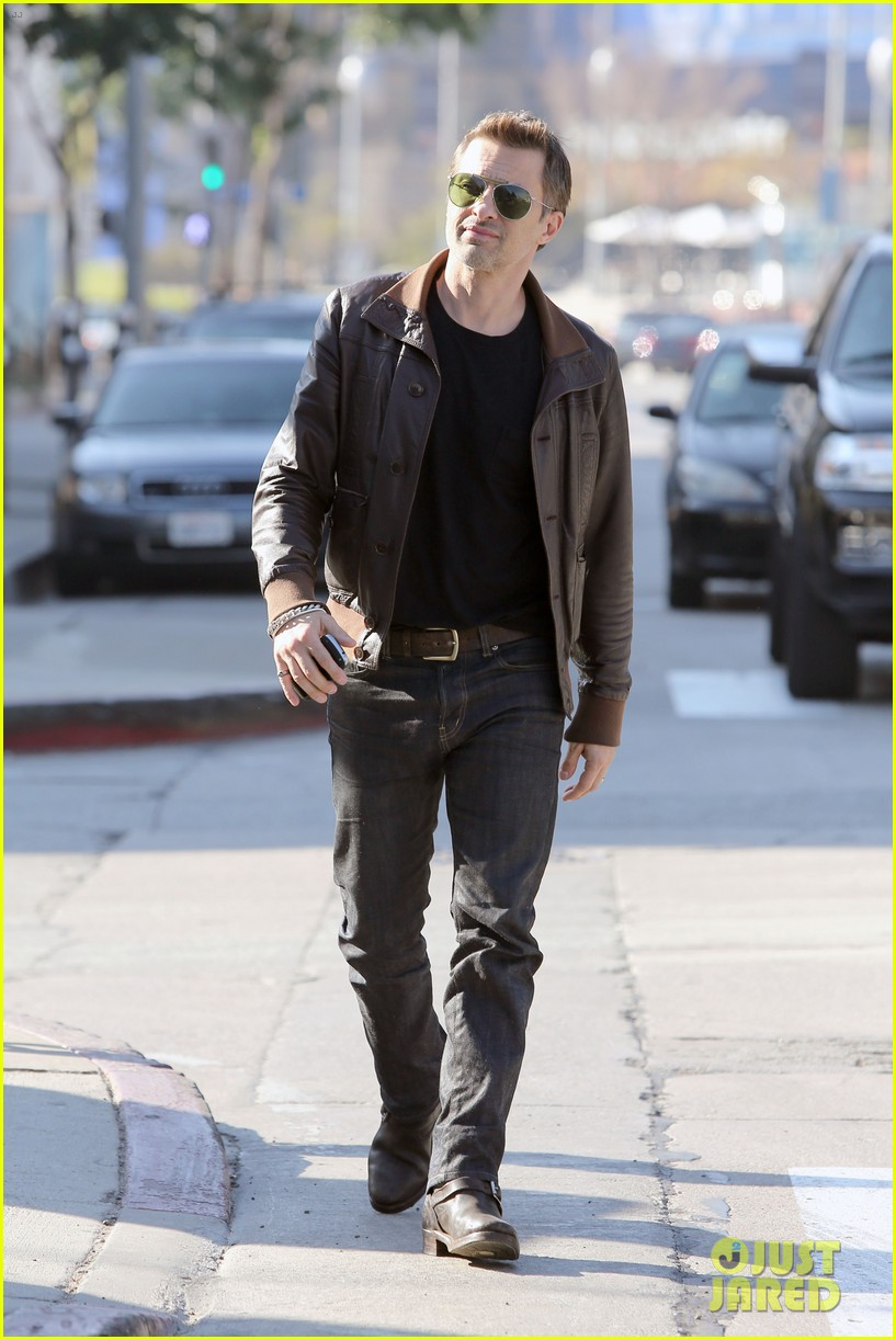 olivier martinez new years day with mother rosemarie 11