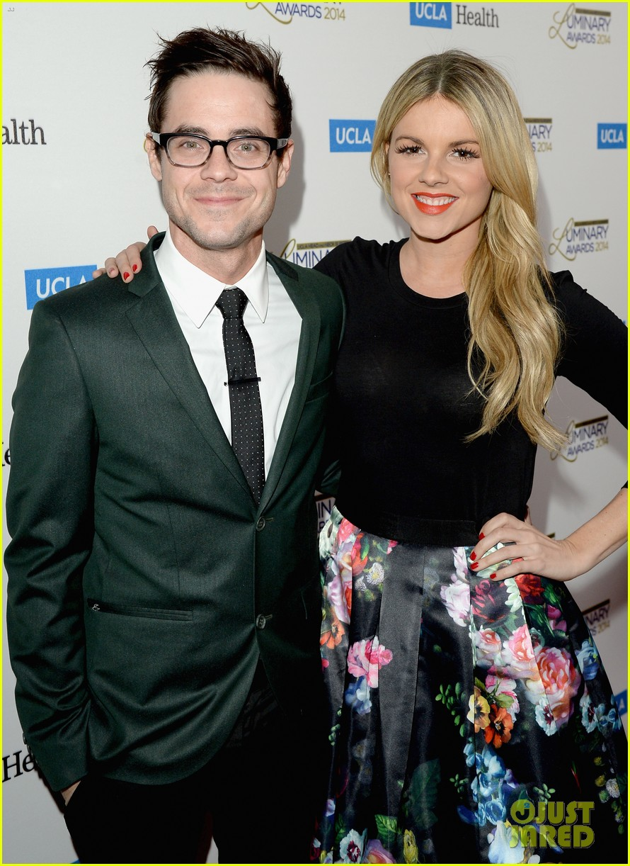 john mayer celine dion ucla luminary awards 2014 04