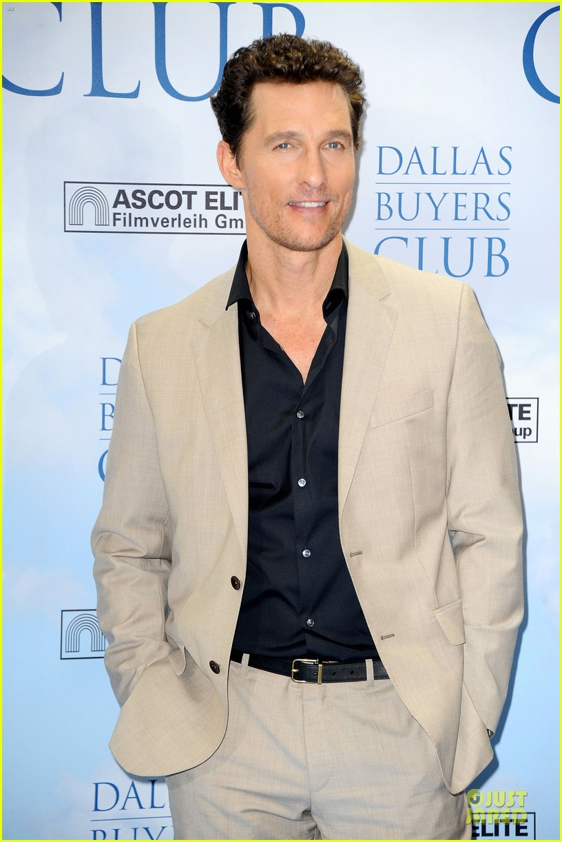 matthew mcconaughey talks weight loss on graham norton show 12