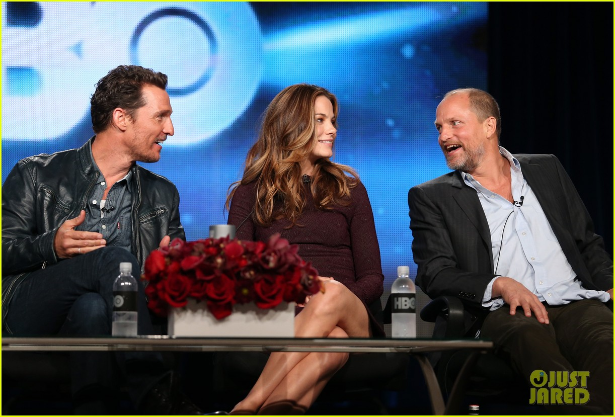 matthew mcconaughey true detective tca winter tour panel 203026523
