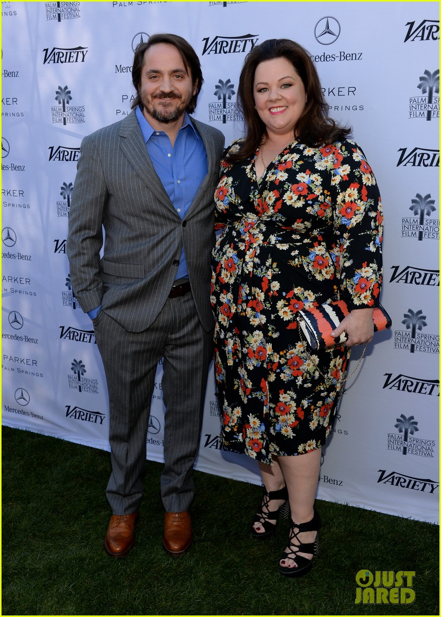 colin farrell melissa mccarthy variety impact awards directors to watch brunch 16