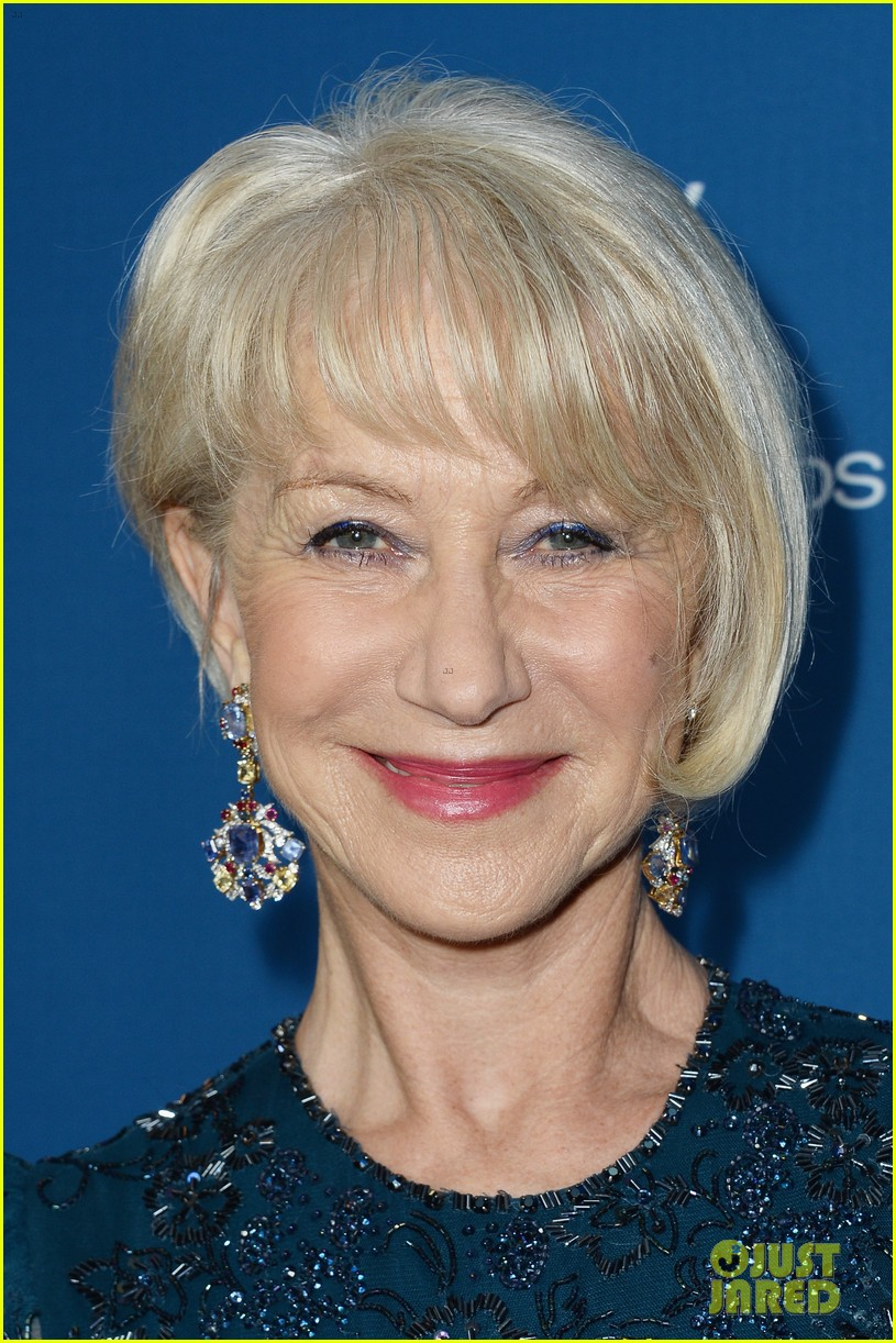 helen mirren tom hanks dga awards 2014 08