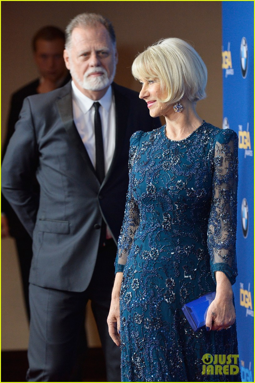 helen mirren tom hanks dga awards 2014 093040503