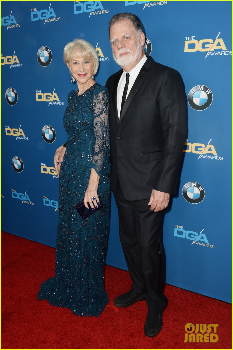 helen mirren tom hanks dga awards 2014 10