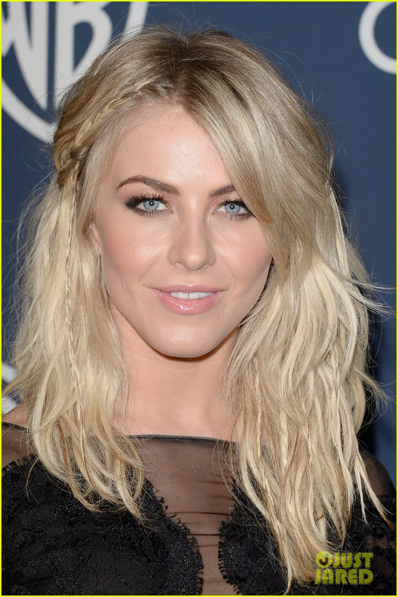 michelle monaghan julianne hough instyle golden globes party 2014 043030237