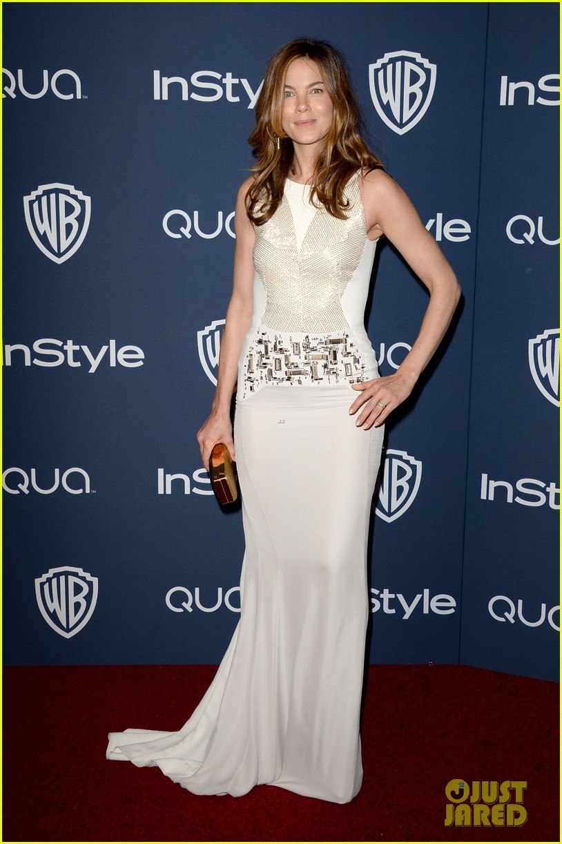 michelle monaghan julianne hough instyle golden globes party 2014 12