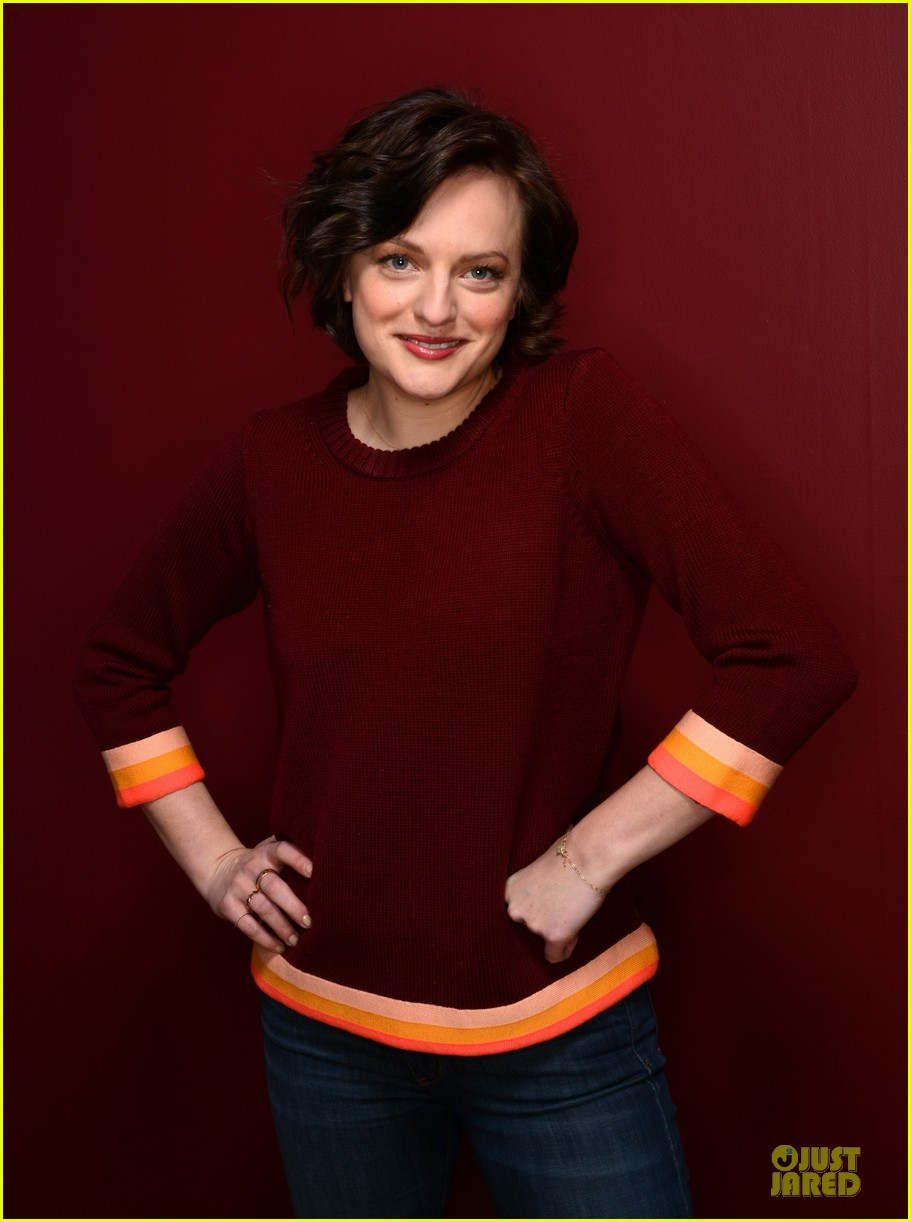 elisabeth moss mark duplass the one i love sundance premiere 123037485